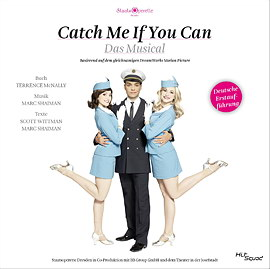 Catch me if you can - Dresden (Feigel)
