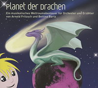 Planet der Drachen - Peter Christian Feigel