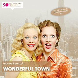 Wonderful Town - Bernstein - Peter Christian Feigel
